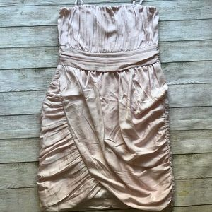 NWT H&M Formal Strapless Dress Size 12